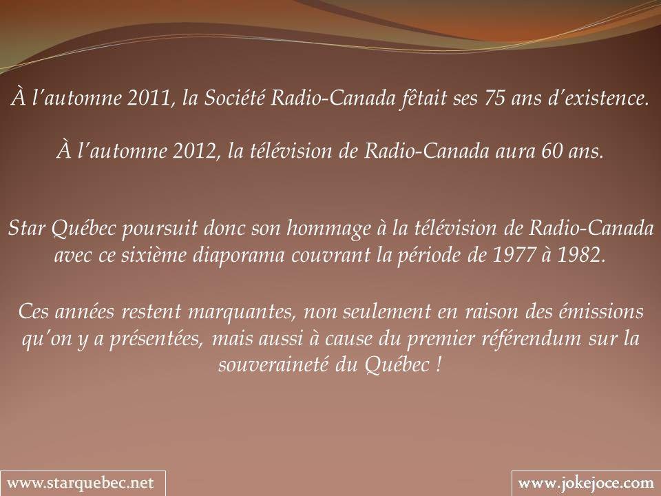 1980 LES YVETTE Michelle Tisseyre Curieusement, durant la campagne référendaire, deux anciennes animatrices de Radio-Canada seront au cœur dune polémique.