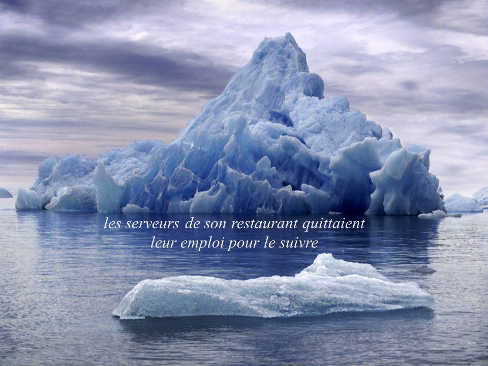 afin de demeurer à son service d un restaurant à l autre