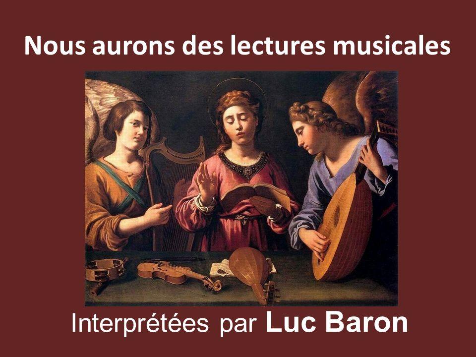 Pendant ce festin dinatoire nous écouterons… des musiques médiévales