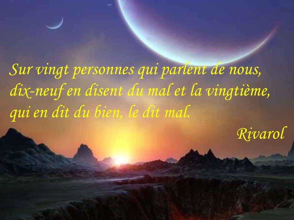Un intellectuel est un type qui est rassuré quand il nest pas compris. Pierre Perret
