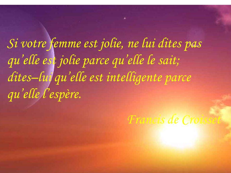 Les vieux cons ne sont jamais que de jeunes imbéciles qui ne se sont pas améliorés avec le temps. Jean Amadou
