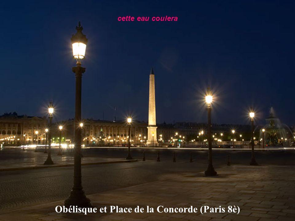Arc de Triomphe (1836) vu de l avenue des Champs-Elysées (Paris) Tant que