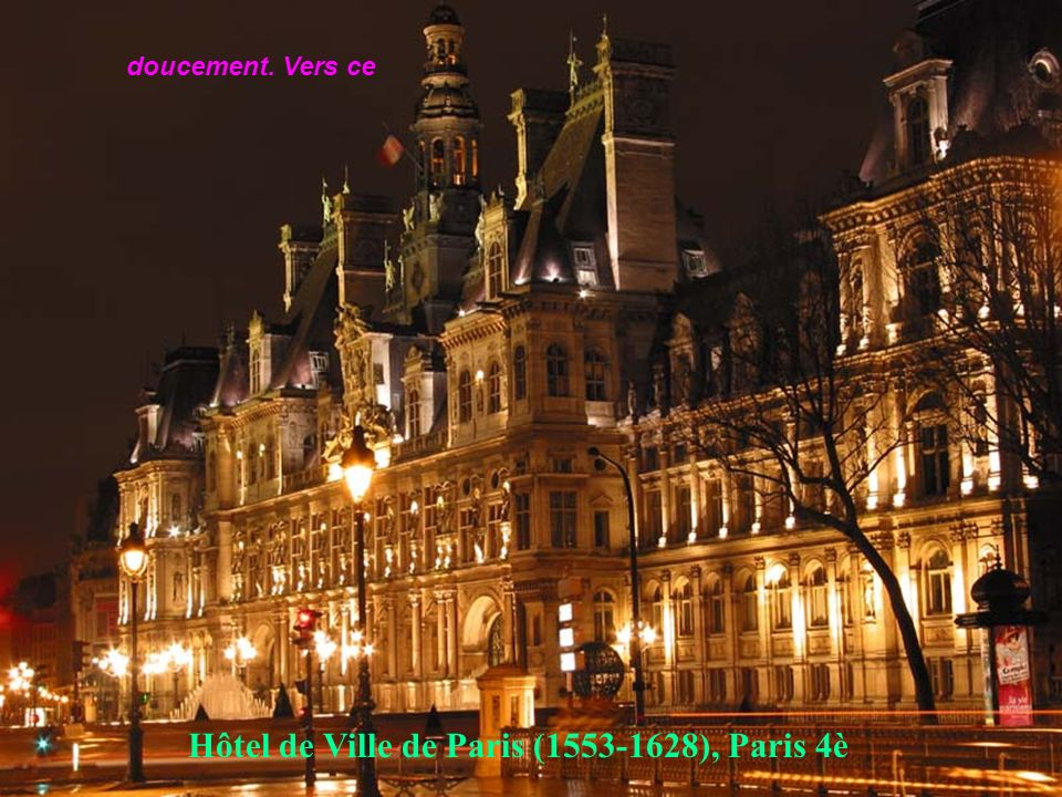 Obélisque et Place de la Concorde (Paris 8è) cette eau coulera