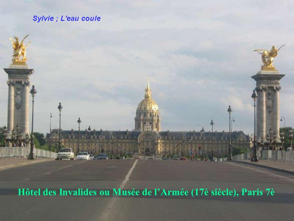 Musée du Louvre (16-18è siècle), Paris 1er t aimerai, me répétait