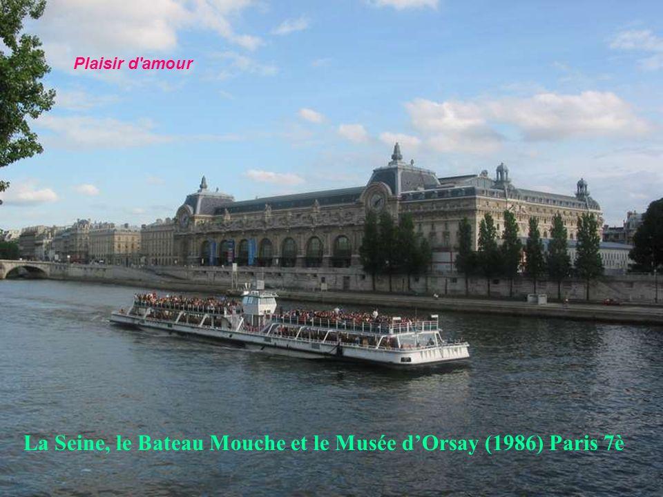 Basilique du Montmartre Sacré-Coeur Paris 18è (1875-1914) pourtant !
