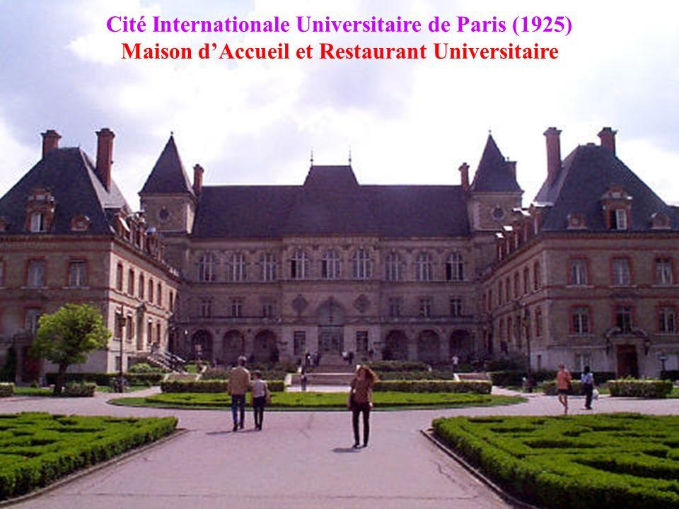 Université Paris-Sorbonne et Quartier Latin dure toute la vie…