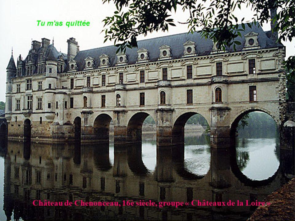 Le Palais des Papes et sa Cathédrale (1335-1352), Avignon dure toute la vie.