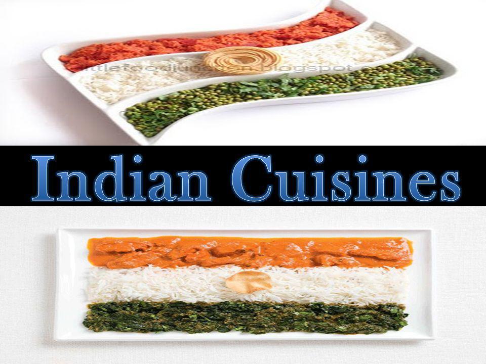 Cuisine indienne englobe une grande variété de cuisines régionales originaire de l Inde.