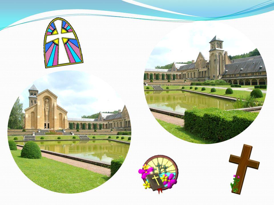 La brasserie Société anonyme juridiquement distincte de l'Abbaye, la Brasserie d'Orval lui est néanmoins étroitement liée. La Brasserie appartient à l