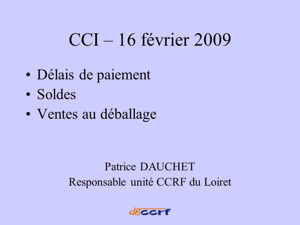 23 Soumises à déclaration préalable Déclaration « classique » en utilisant un formulaire réglementairement défini Télédéclaration http://telesoldes.dgccrf.bercy.gouv.fr/http://telesoldes.dgccrf.bercy.gouv.fr/ accessible depuis le site Internet de la Direction générale de la compétitivité, de lindustrie et des services (http://www.pme.gouv.fr/) ou depuis le site Internet de la DGCCRF (http://www.dgccrf.bercy.gouv.fr/)http://www.pme.gouv.fr/http://www.dgccrf.bercy.gouv.fr/
