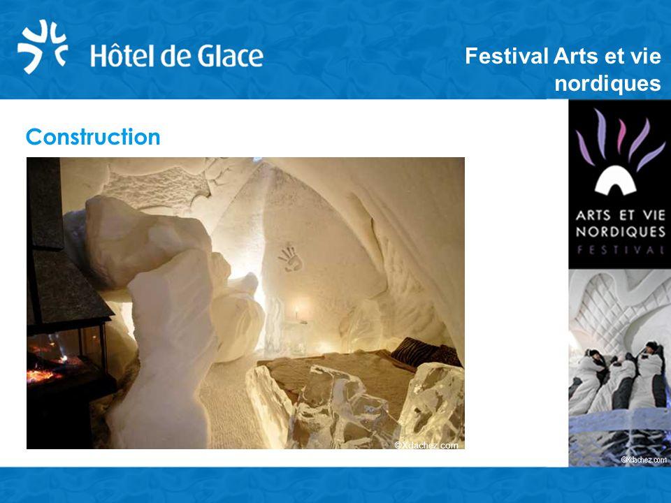 ©Xdachez.com Gagnants 2008 Festival Arts et vie nordiques
