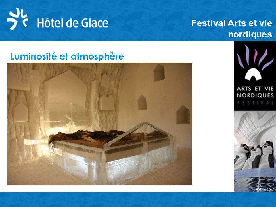 Luminosité et atmosphère ©Xdachez.com Festival Arts et vie nordiques