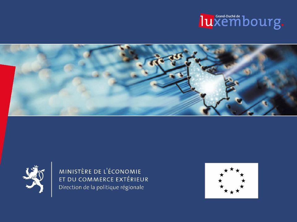 FEDER Europe-communes 21/04/20081