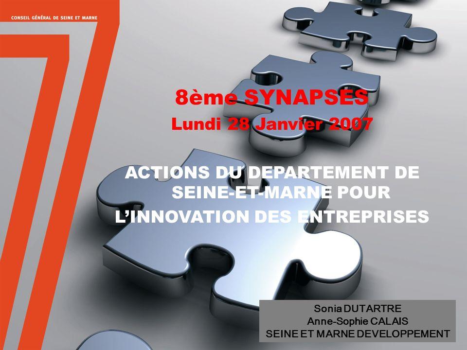 12 CRITERES DEVALUATION : Degré dinnovation du projet : lensemble du projet de R&D est évalué I ntérêt du projet pour la compétitivité de lentreprise : perspectives de marché.
