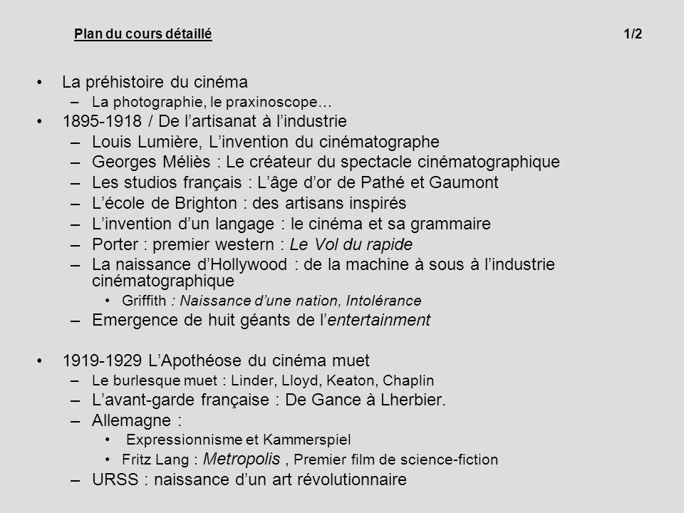 René Clair A nous la liberté en 1931 : brillante satire du machinisme et de la robotisation, mais aussi fantaisie charmante et débridée.