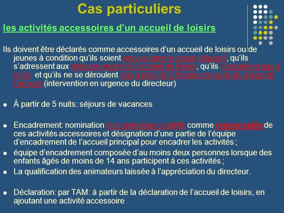 Le contrat dengagement éducatif Cas de la suppression du repos:
