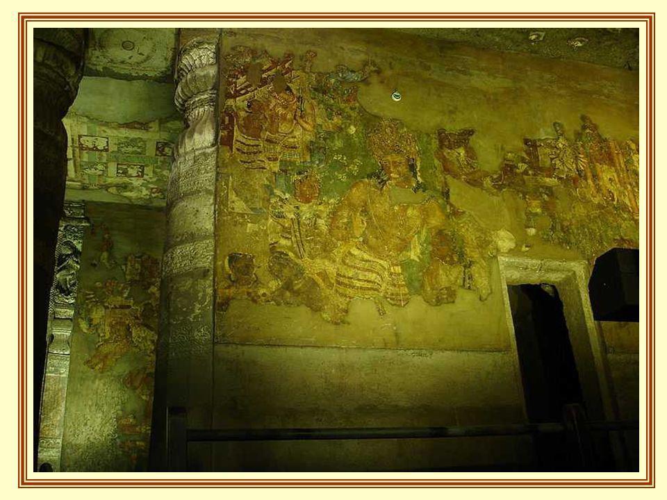 Des décors biens conservés