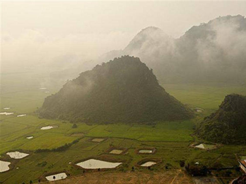 National Geographic a envoyé une équipe pour se documenter sur la grotte en 2010.
