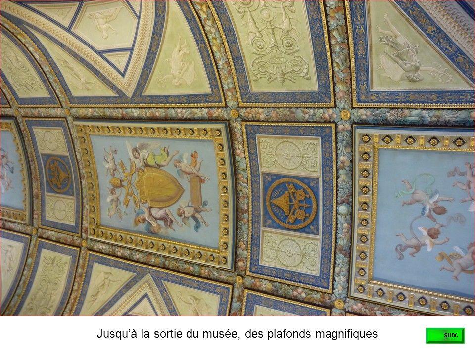 La Chapelle Sixtine (photo internet)