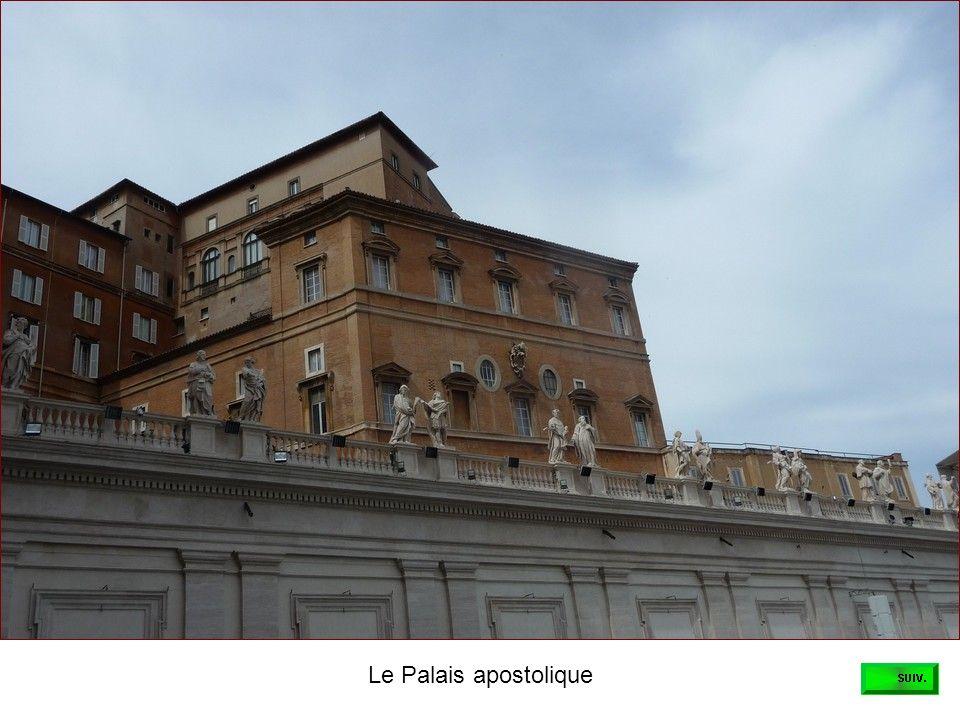 Découverte de la Place Saint Pierre