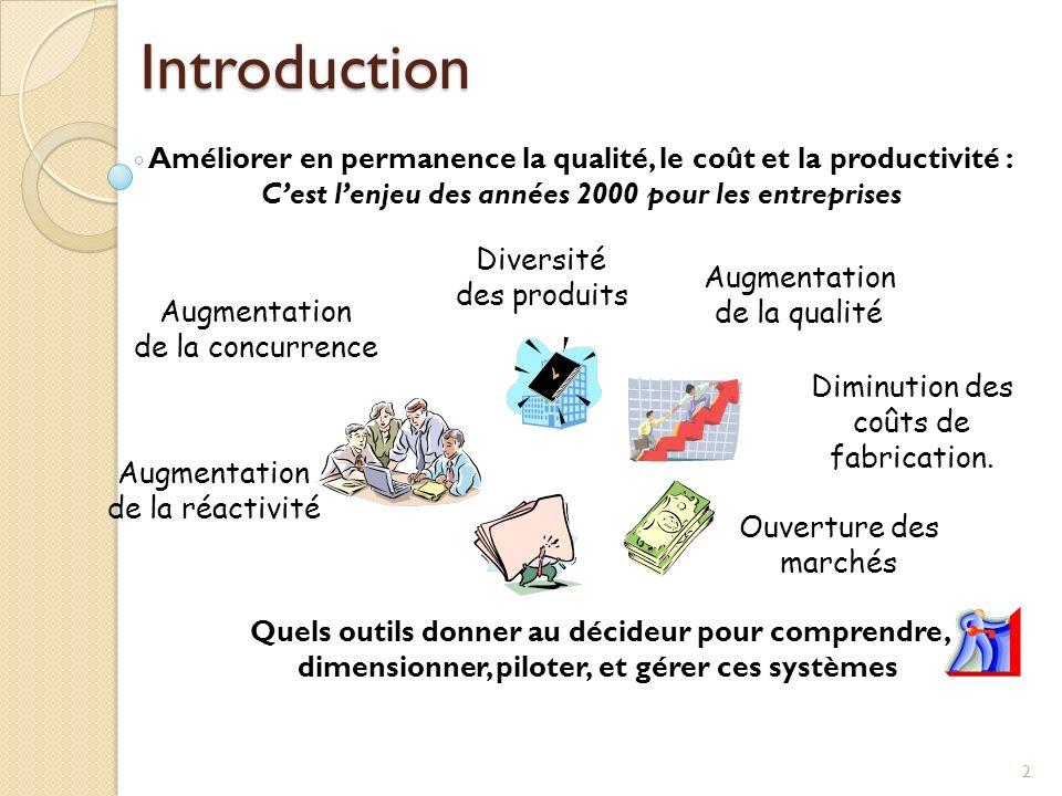 Partir de principes théoriques, pour développer un ensemble cohérent de modèles qui, par des raisonnements simples, se basant sur des définitions et un langage (visuel) précis, permettent de construire un système dinformation cohérent et efficace.