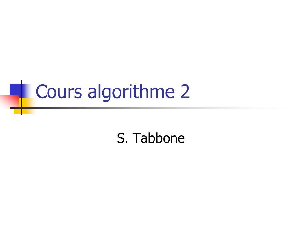 une chaîne de caractères est toujours notée entre guillemets éviter la confusion: entre des nombres et des suites de caractères chiffres.