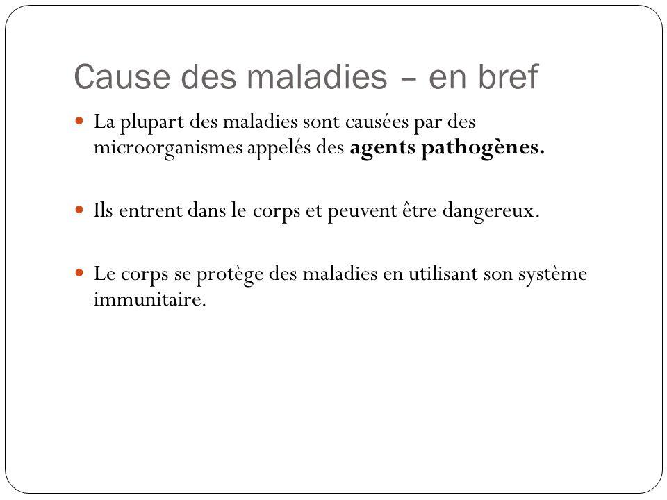 3e ligne de défense – Limmunité humorale La troisième ligne de défense est le système immunitaire.