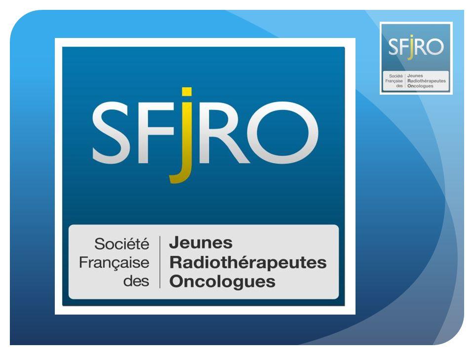 Veille bibliographique dédiée à la radiothérapie Une veille bibliographique trimestrielle dédiée à la radiothérapie Faite pas des jeunes radiothérapeutes pour des jeunes radiothérapeutes Nhésites pas à nous contacter si tu souhaites y participer : contact@sfjro.fr