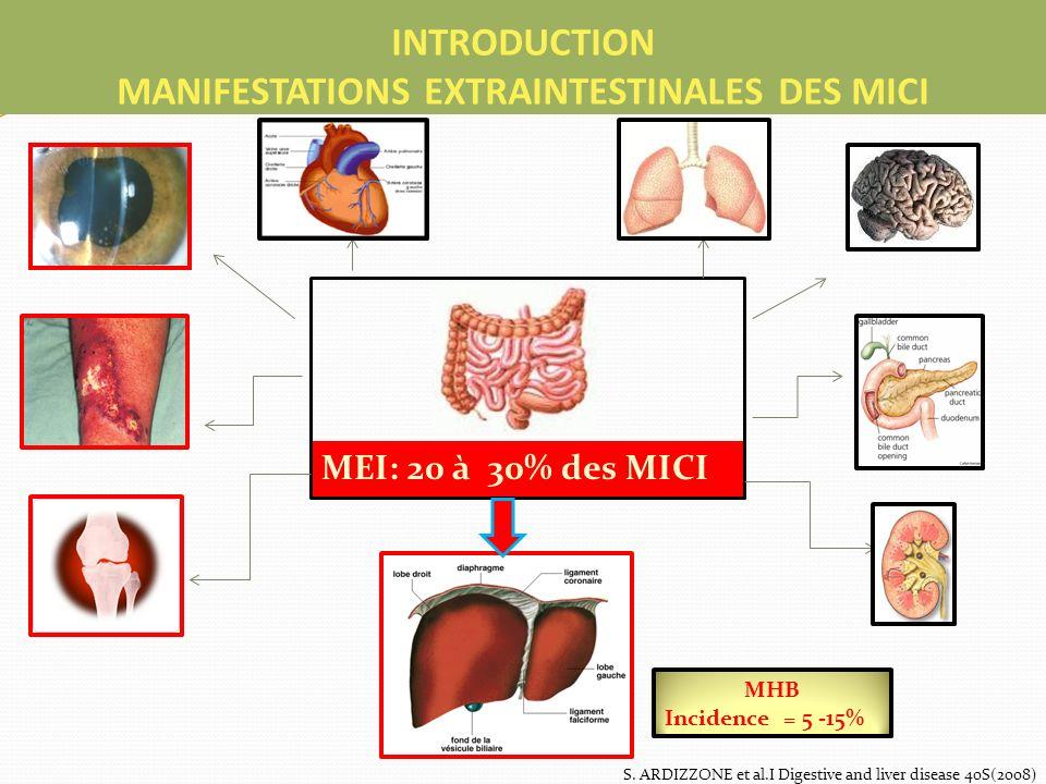 HNR - CPC PREOCCUPANTE++++ HTP -Une série multicentrique française : -95% = anomalies des tests hépatiques +/-thrombopénie(<150000/µl) -84% = HTP -Durée médiane TRT/ AZP = 48 mois(6 -187) -Risque cumulé = 0,5% à 5 ans 1,25% à 10 ans -Facteurs de risques : sexe masculin ; forme sténosante de MICI -Dépistage précoce = tests hépatiques + numération plaquettaire (annuelle / exp) PBF Vernier Met al.