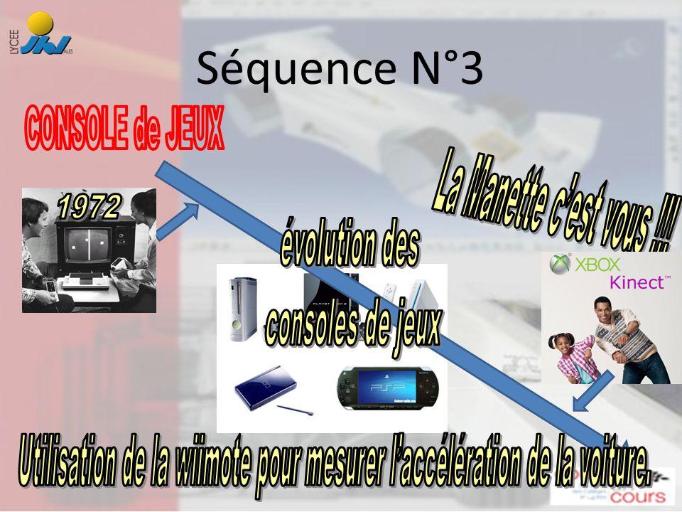 Séquence N°3