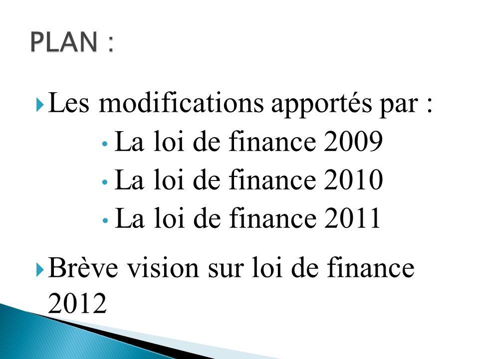 - Taxation réduite de 15% au titre de lIS pour les petites entreprises qui réalisent un CA inférieur ou égal à 3.000.000 de dirhams.