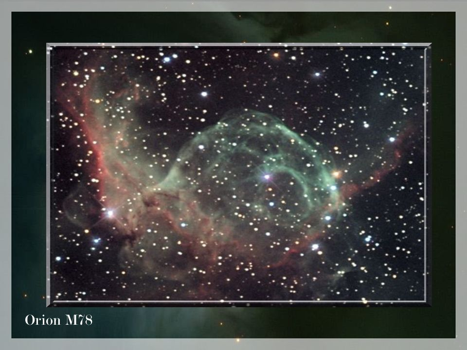 Orion M78