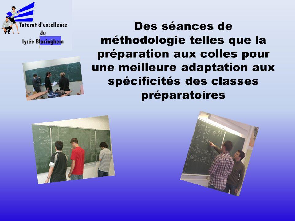 Une sensibilisation à limportance de la maîtrise de langlais : Ecriture dune lettre de motivation en anglais Préparation au passage dun entretien de recrutement en anglais Exploitation de vidéos du MIT