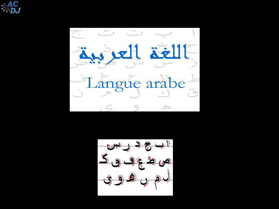 Une équipe, une pédagogie … Nous mettons à votre disposition nos 12 années dexpérience dans l enseignement de la langue arabe littéraire.