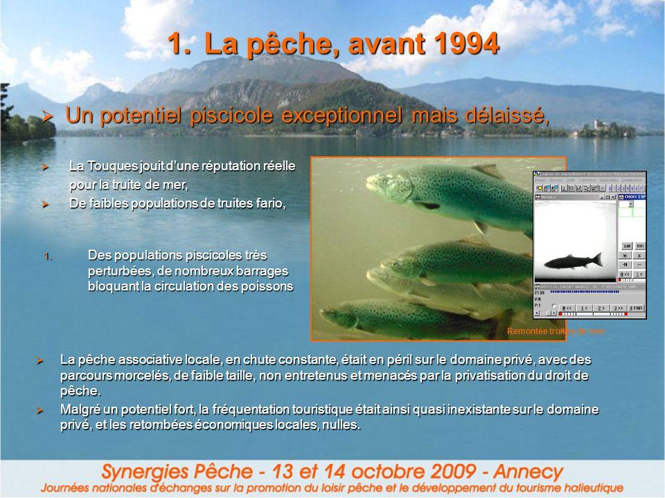 1994, création de lassociation P.A.R.A.G.E.S.