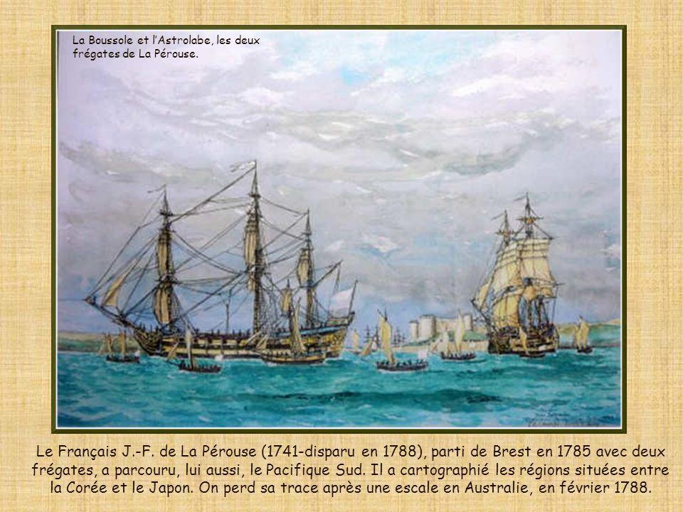 Le Français J.-F.
