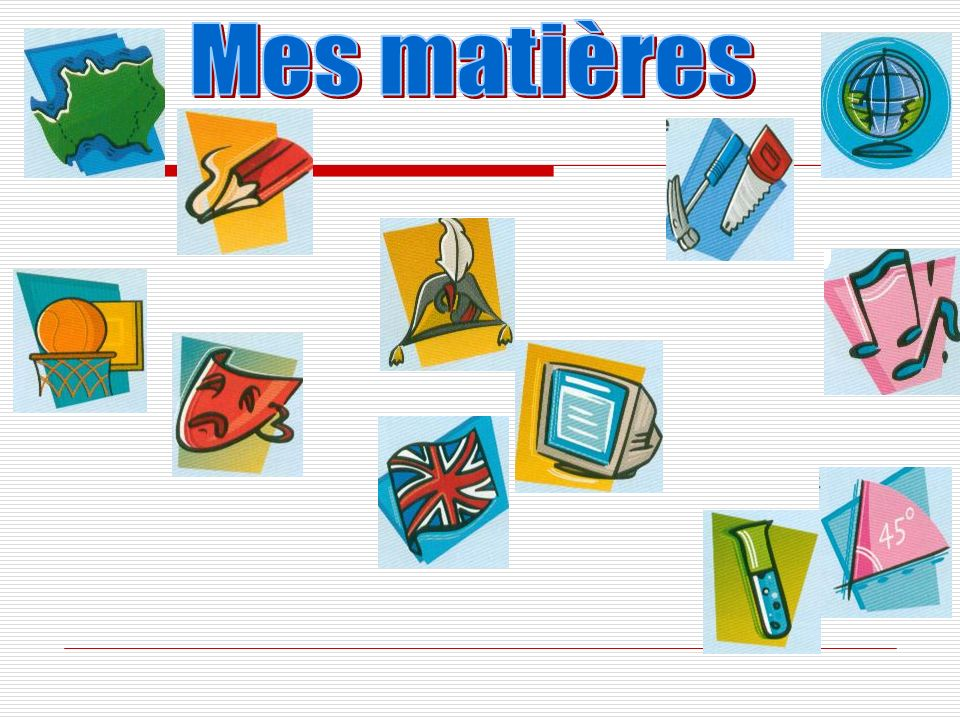 We have seen that French people use the word on for we Another word for we is nous With –er verbs, the ending for nous is ons Exemple: nous adorons nous regardons