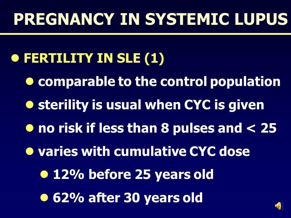 Lexemple du lupus érythémateux systémique et du syndrome des anti- phospholipides
