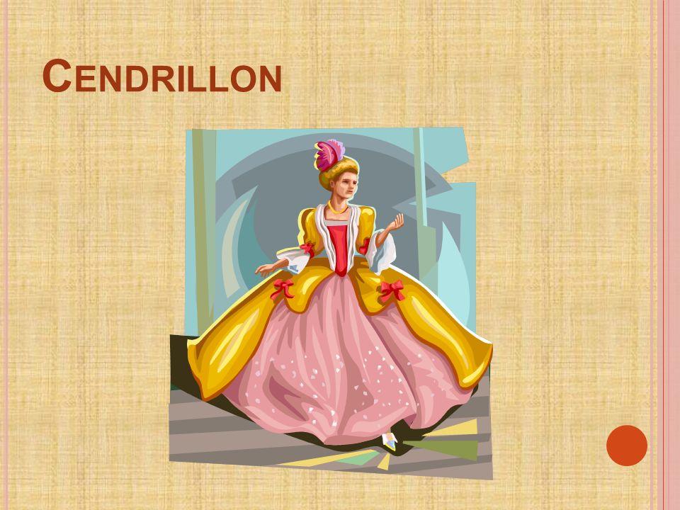 C ENDRILLON