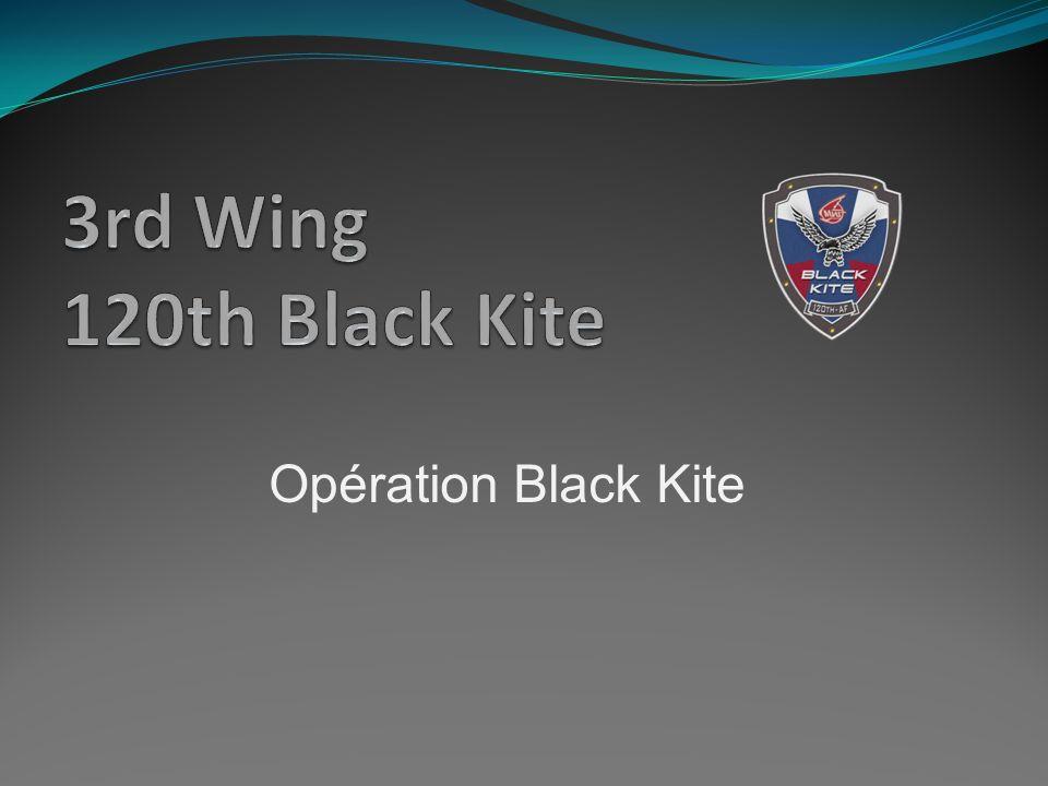 Opération Black Kite