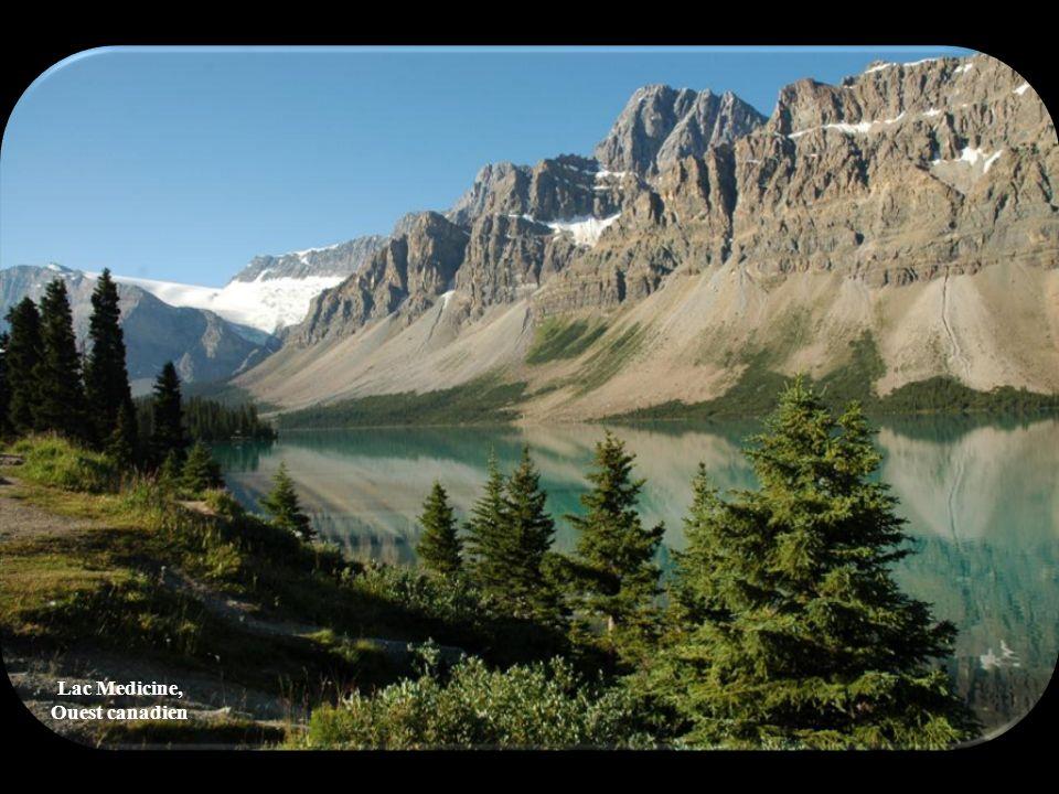 Région de Banff