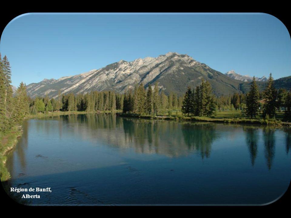 Lac Louise, Alberta