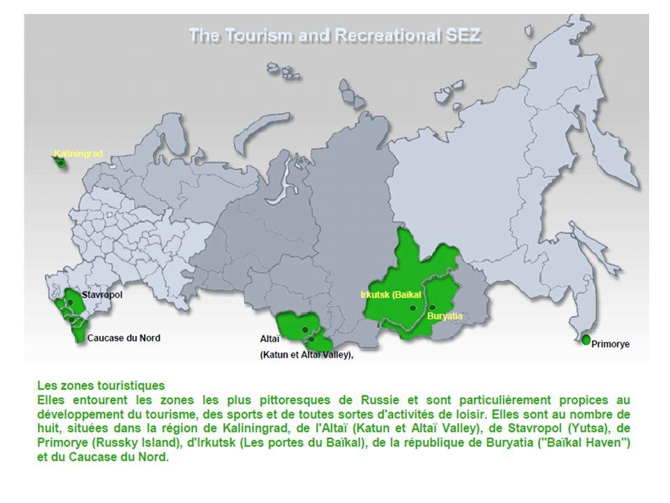 Défis pour la Russie Développer des infrastructures de niveau international Développer un réseau de transports efficace et abordable Augmenter le nombre de personnels qualifiés Maintenance Rencontres de Sotchi- mai 2012 Ambassade de France en Russie