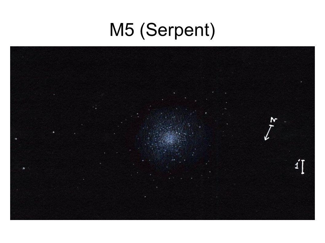 M5 (Serpent)