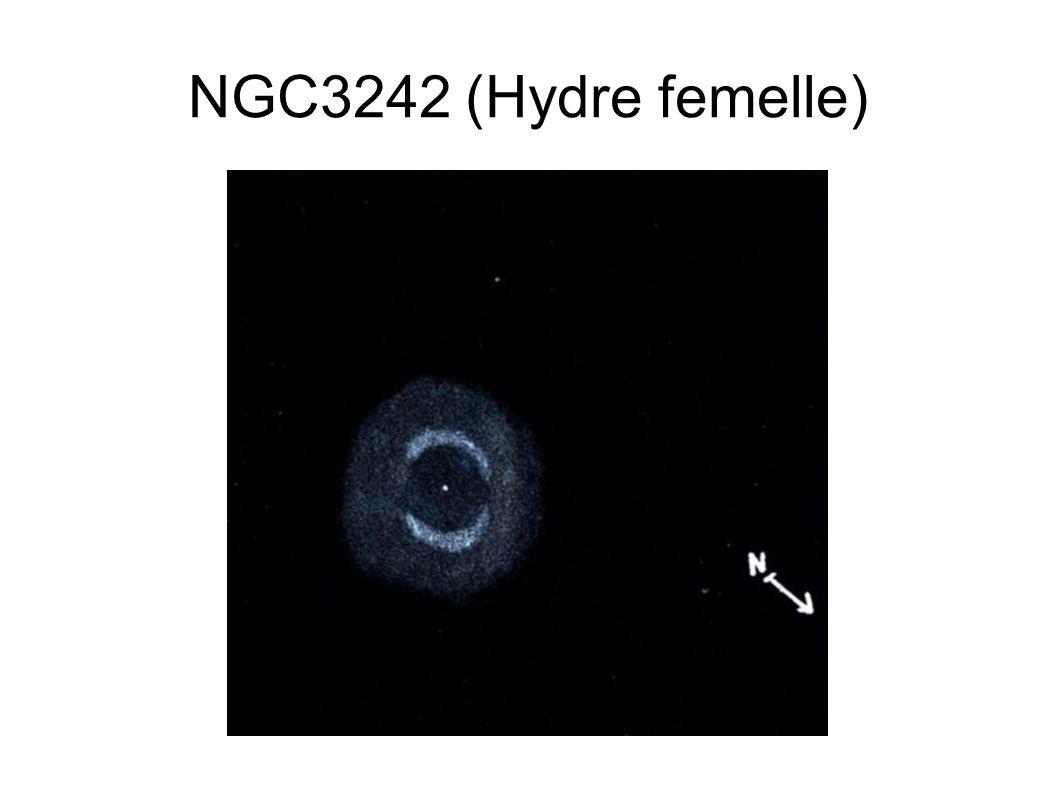 NGC3242 (Hydre femelle)