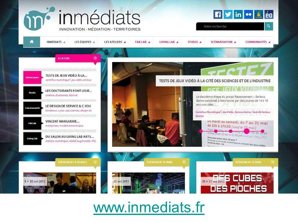 www.inmediats.fr