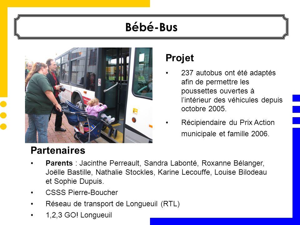 Bottin Info-ressources de la Petite enfance : 2000 copies Distribution aux intervenants de la petite enfance.