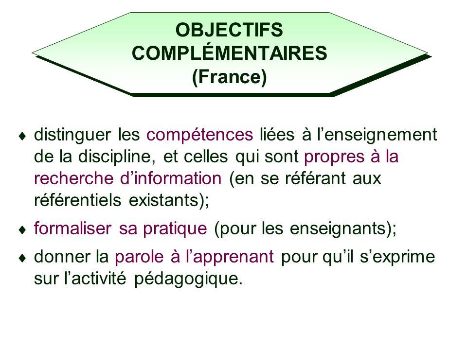 1997-1998 AU QUÉBEC EN FRANCE ---------------------------------------- ---------------- - automne 1997démarrage du projet formation des création du site Web équipes.............................................................................