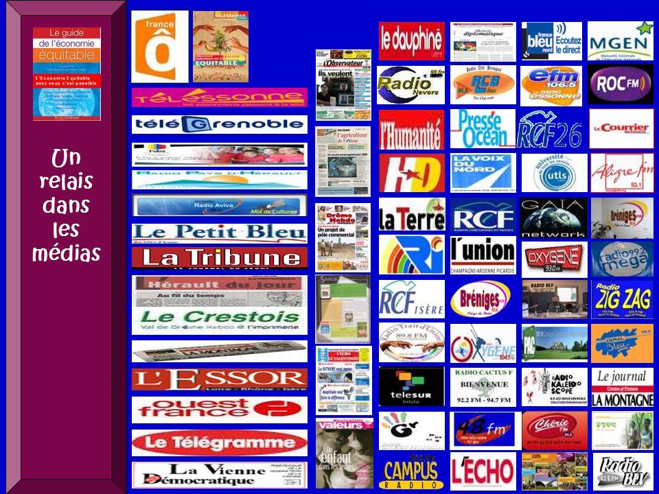 Sylvie Mayer Député européen 1979-1994 – Jean Pierre Caldier consultant 2 ECHANGER AUTREMENT 211.Le Commerce Équitable Sud/Nord Le Guide de léconomie équitable