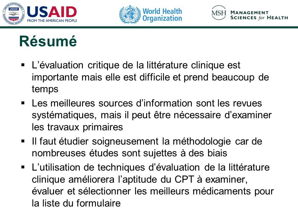 Activités Activité 1 : Comparaison entre antimicrobiens pour le traitement de la pneumonie Activité 2 : Interprétation des données : létude dHelsinki